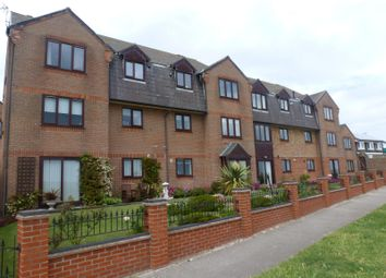 Thumbnail 2 bed flat to rent in Wilson Road, Pakefield, Lowestoft