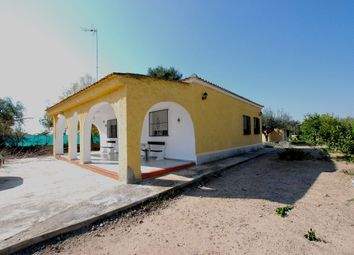 Thumbnail 3 bed villa for sale in Calabacin, Llíria, Valencia (Province), Valencia, Spain