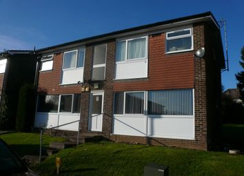 Thumbnail 1 bed flat to rent in Berners Way, Broxbourne