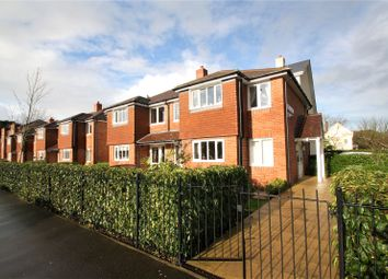 1 bed property for sale in Catherine Lodge, Bolsover Road, Worthing, West Sussex BN13