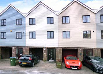 Thumbnail 2 bed flat to rent in Britania Quays, River Road, Littlehampton