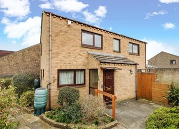 Thumbnail 4 bed detached house to rent in Kennington, Oxfordshire