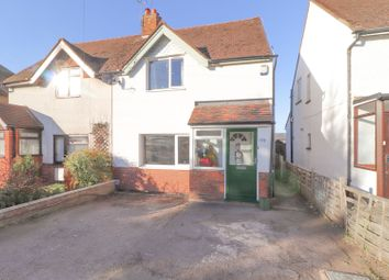 Thumbnail 3 bed semi-detached house for sale in Stanbridge Road, Leighton Buzzard