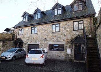 Thumbnail 3 bed semi-detached house for sale in Cobble Court, Rothbury, Morpeth