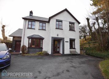 Thumbnail 4 bed property to rent in Llwyncelyn, Llanfarian, Aberystwyth