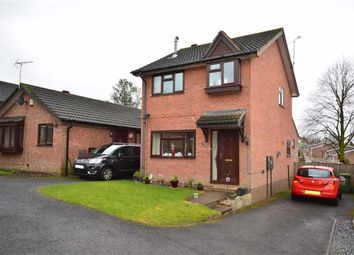 Thumbnail 3 bed detached house for sale in Springfield View, Ripley