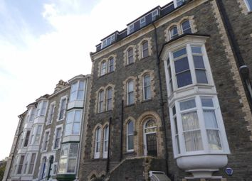 Thumbnail 2 bedroom flat for sale in Runnacleave Road, Ilfracombe, Devon