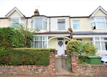 Thumbnail 4 bedroom terraced house to rent in Spencer Hill Road, London