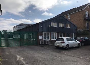 Thumbnail Industrial to let in New Road, Harlington