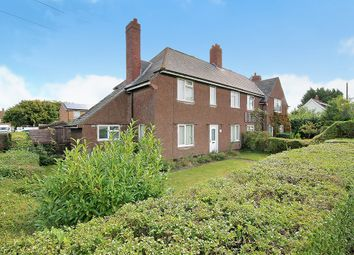 Thumbnail 3 bedroom semi-detached house for sale in Toft Way, Great Wilbraham
