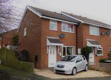 Thumbnail 3 bed semi-detached house for sale in Peplow Road, Heysham, Morecambe