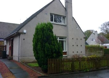 Thumbnail 3 bed detached house to rent in Camus Avenue, Oxgangs, Edinburgh