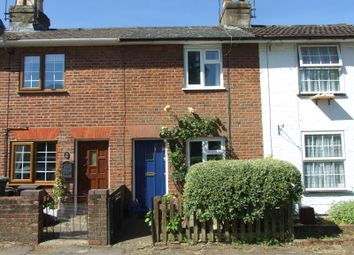 Thumbnail 2 bed terraced house for sale in Mount Pleasant, Aspley Guise