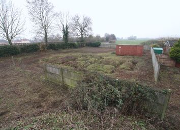 Thumbnail Land for sale in Glebe Close, Little Fransham, Dereham