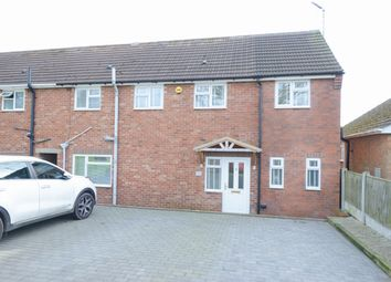 Thumbnail 5 bed end terrace house for sale in Coupe Lane, Clay Cross, Chesterfield
