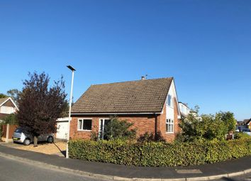 Thumbnail 3 bed detached house for sale in Shirley Lane, Longton, Preston
