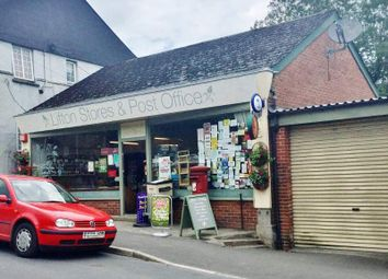 Thumbnail Retail premises for sale in Fore Street, Lifton