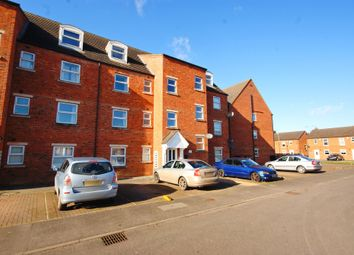 2 bed flat to rent in Fairfax Street, Lincoln LN5