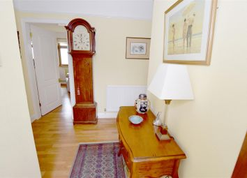 Thumbnail 3 bedroom flat for sale in Cliff Road, Hythe