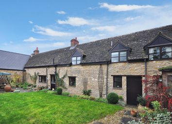 Thumbnail 3 bed cottage for sale in The Green, Cassington, Witney