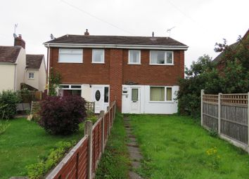 Thumbnail 4 bed semi-detached house for sale in Martley Road, Lower Broadheath, Worcester