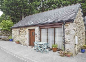 Thumbnail 1 bed barn conversion for sale in Goldenbank, Falmouth, Cornwall