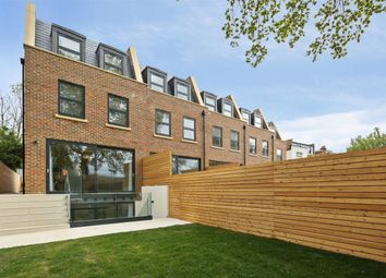 Thumbnail 5 bed semi-detached house for sale in King Edwards Gardens, London