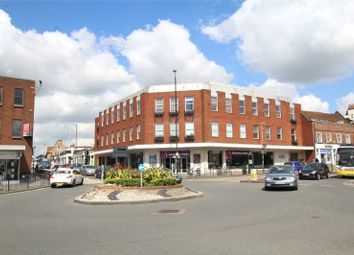 Thumbnail 2 bed flat for sale in City Point, 93 St. Peters Street, St. Albans, Hertfordshire