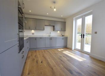 3 bed end terrace house for sale in Plot 9, Heather Rise, Batheaston, Bath, Somerset BA1