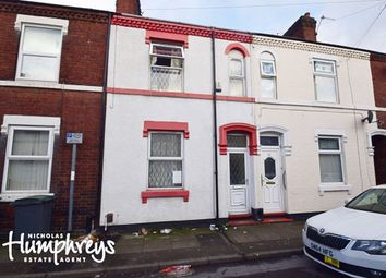 Thumbnail 5 bed shared accommodation to rent in Ashford Street, Stoke-On-Trent