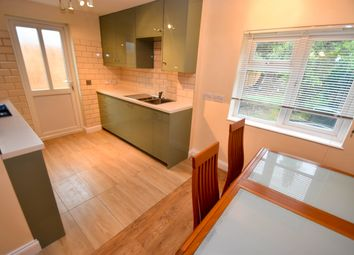 Thumbnail 4 bedroom end terrace house to rent in Brinmsdown Avenue, Enfield