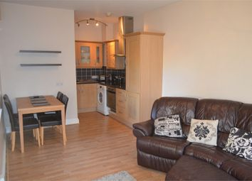 Thumbnail 1 bed flat to rent in Gordon Road, Ashford, Surrey