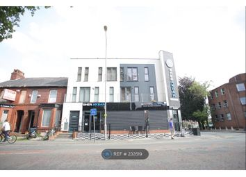 Thumbnail 2 bedroom flat to rent in Manchester Road, Chorlton