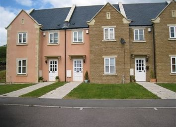 Thumbnail 2 bedroom terraced house to rent in The Orchards, South Horrington Village, Wells
