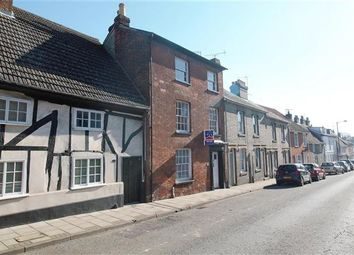 Thumbnail 4 bed property for sale in Southgate Street, Bury St. Edmunds