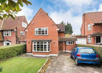 Thumbnail 4 bed property for sale in Sunnyfield, London