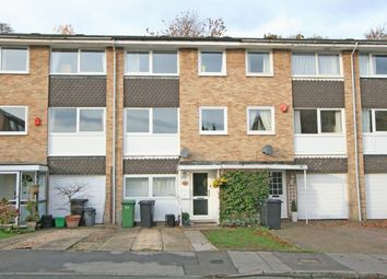 Thumbnail 4 bed town house for sale in St Davids Close, West Wickham, Kent