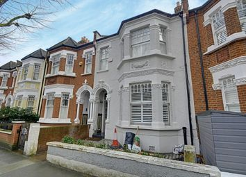 Thumbnail 5 bed terraced house to rent in Niton Street, Fulham