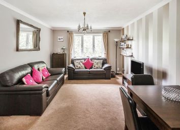 Thumbnail 2 bed flat for sale in Bader Close, Kenley