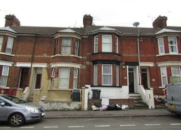 Thumbnail 1 bed property to rent in Richmond Road, Gillingham