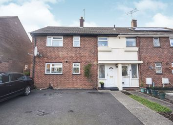 Thumbnail 3 bed semi-detached house for sale in Hillary Close, Chelmsford