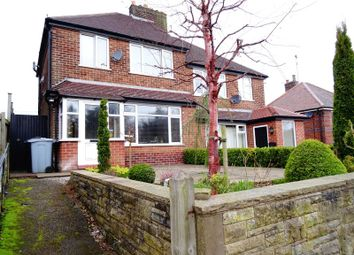 Thumbnail 2 bed semi-detached house for sale in Fieldbank Road, Macclesfield