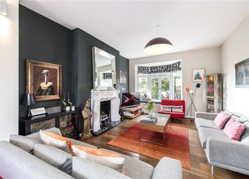 Thumbnail 3 bed flat for sale in St Nicholas Mansions, 6-8 Trinity Crescent, London