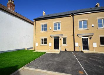 Thumbnail 4 bed town house for sale in St Marys Mews, Chapel House Court, Selby