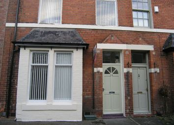 Thumbnail 3 bed terraced house to rent in Sidney Grove, Newcastle Upon Tyne