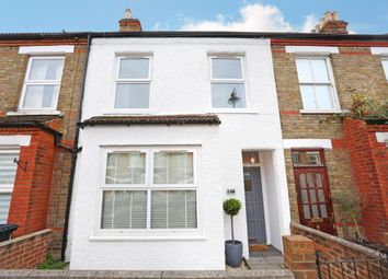 Thumbnail 3 bedroom terraced house for sale in Framfield Road, Hanwell