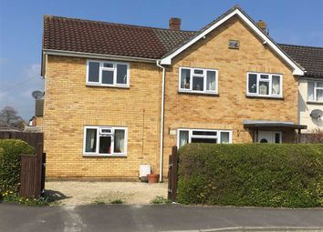Thumbnail 5 bed end terrace house for sale in Queensway, Melksham, Wiltshire