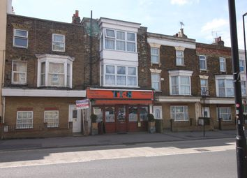 Thumbnail 4 bed terraced house for sale in Northdown Road, Cliftonville, Margate