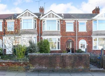 Thumbnail 3 bed terraced house for sale in Sewell Highway, Wyken, Coventry, West Midlands