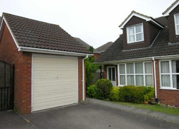 2 bed end terrace house to rent in Coral Close, Eaton Bray, Dunstable LU6
